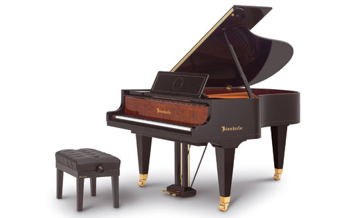 Рояль Bosendorfer 180th Anniversary Grand