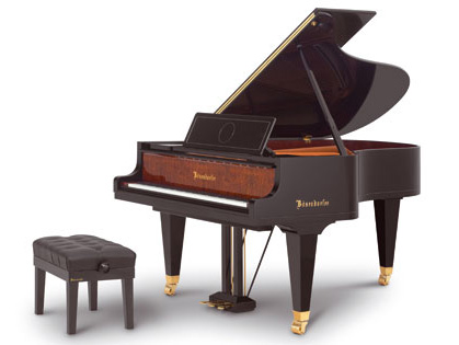 Bosendorfer 180th Anniversary Grand