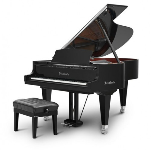 Bosendorfer Chrome