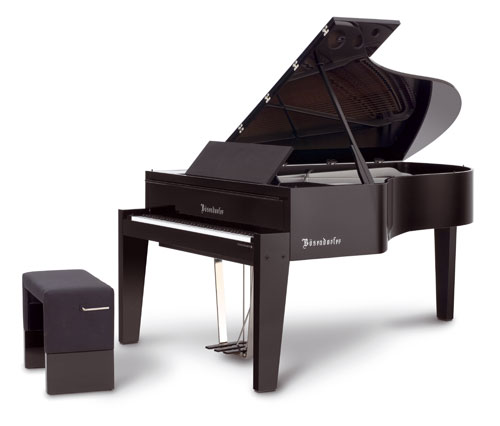 Bosendorfer EDGE Design